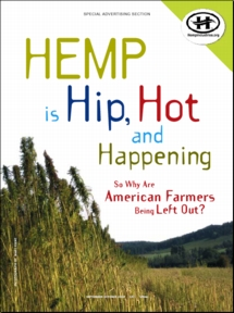 Hemp is Hip